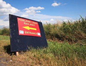 Fenland Light Railway - Santa Special