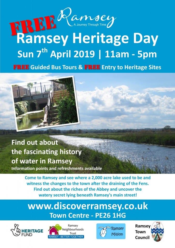 Ramsey Heritage Day - Ramsey