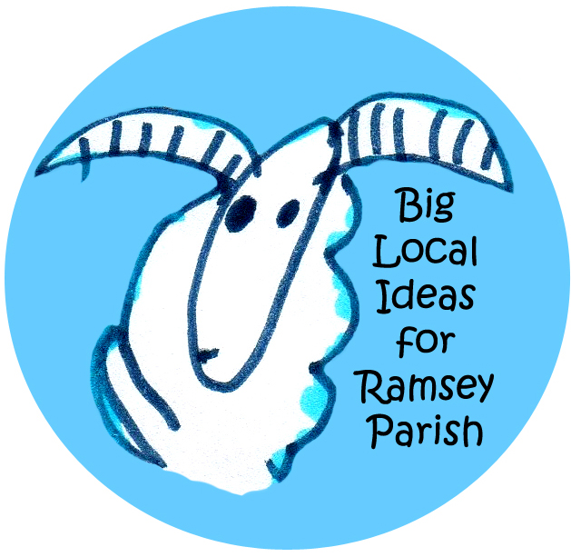 Parish lotery