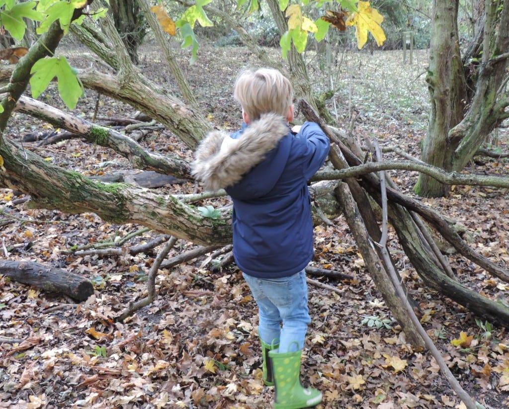 Little Bugs Club – Wildlife Club for pre-schoolers