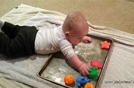 Bumps to Creative Babies